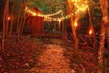 Glamorous Bohemian Camping / Glamping!