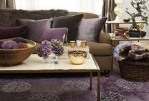 Home Inspiration - Living Room, Family Room / by Linda Pickrell