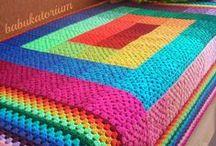 Make - Crochet / Crochet tips and inspiration.