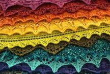 Make - Knitting / Knitting tips and inspiration.
