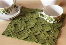 Make - Crafty / Tips and inspiration for crafty projects.