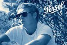 Persol Steve McQueen Special Edition / Persol Steve McQueen Special Edition PO0714