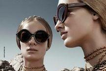 Valentino Eyewear / Valentino : Sunglasses and Eyeglasses