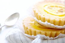The Lemon Project / An exploartion of all things lemmon, the sweet and sour, the tart and bright. Please ♥ what you like and Pin what you ♥! Thanks for following!