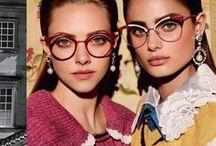 Miu Miu / Miu-Miu sunglasses & eyeglasses