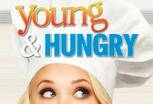 Young & Hungry / Watch all new episodes of Young & Hungry on Wednesdays at 8/7c on ABC Family!