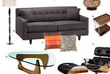 The Home Staging Project / Staging & Styling Tips for your home.