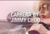 Carrera by Jimmy Choo / Carrera by Jimmy Choo Sunglasses & Eyeglasses, stay tuned and follow this board!