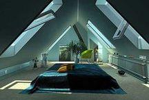 Home Sweet Home - Bedroom