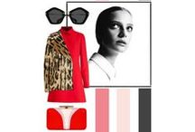 Eyewear to Wear / On this board you will see new ideas to combine your favorite glasses with beautiful outfits.
