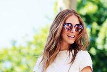 Chiara Ferragni / The most famous fashion blogger in the world