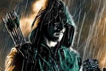 TV: Arrow / Arrow ❤️