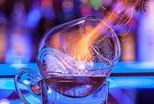 Food: Drinks / Drinking problem ;)