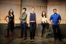 Stitchers / Don't miss the Stitchers series premiere Tuesday, June 2 at 9pm|8c on ABC Family!