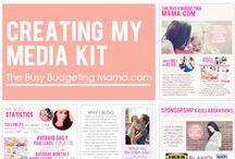 Blog Media Kit [n]