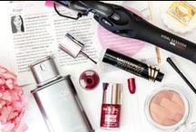 Pink Peonies Blog