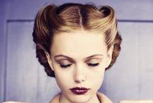 Hairstyle / Frizurák