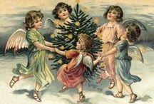 Illustrations: Christmas