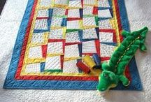 My Craftsy Patterns / There is a link to all of my Craftsy Patterns.