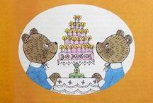 Illustrations: F. Györffy Anna / A képek forrása: https://www.facebook.com/F.GyorffyAnna
