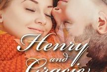 Henry And Gracie / Inspiration for NA story