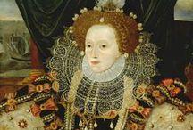 Elizabeth I Portraits