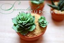 Mmm - Cupcakes