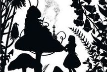Illustrations: Silhouette / Árnyjáték