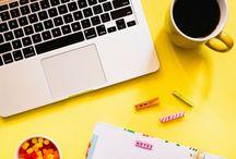 Life: Blogging / Blog tips & tricks