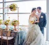 Fairmont Pittsburgh Weddings