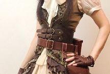 Apparel: Costumes