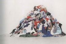 Cloth Pollution