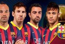 Sport / Sportovní obrázky, Barcelona tu asi bude dominovat!