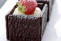 Mon amour en chocolat