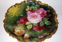 porcelain art / by Trudie Davis