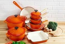 For cooking / The best kitchen gadgets, cookware and more. There's more than potato peelers here