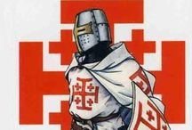 Knights / Templars and others