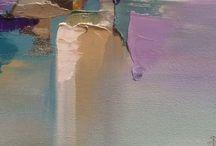 Art Stuff / Paintings.