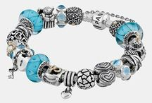 {Pandora} / I just love ALL the charms-  / by Joyce Nagel-Mortell