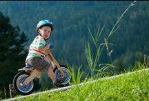 Kinder - Natur - Abenteuer