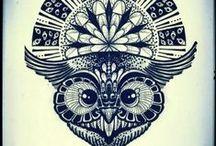 tattoo gallery on mind