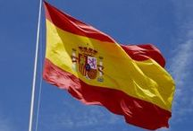 Stunning SPAIN / Land of Sunshine / by Dorothy Poole