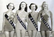 Jone Ann Pedersen, Miss California 1949