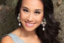 Crystal Lee, Miss California 2013