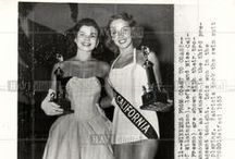 Patricia Johns, Miss California 1953