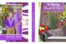 My Wedding Album / #DesainAlbumPernikahanSurabaya