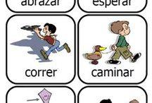 Lær deg spansk