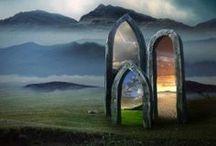 Windows/doors/portals / windows/doors/portals/look true