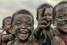 People - happy / Smile!