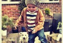 Adorable Little Humans